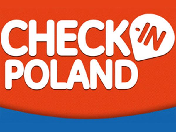 """""""Check-in Poland"""" – aplikacja mobilna dla kibiców"""