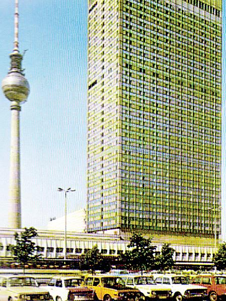 "Hotel ""Stadt Berlin"" (Fot. pl.wikipedia.org)"