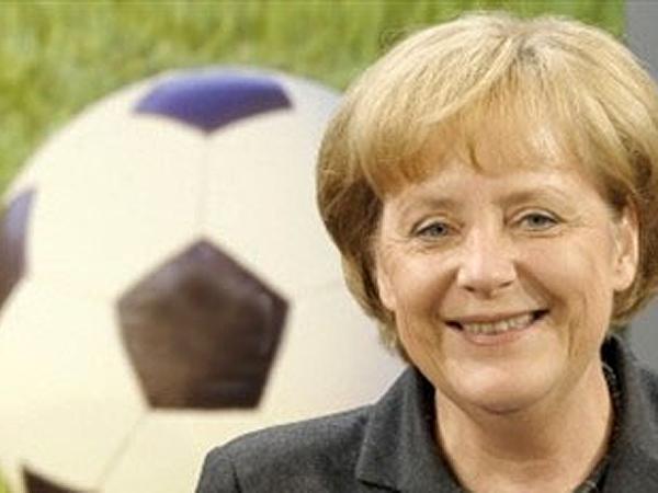 Merkel we Lwowie?