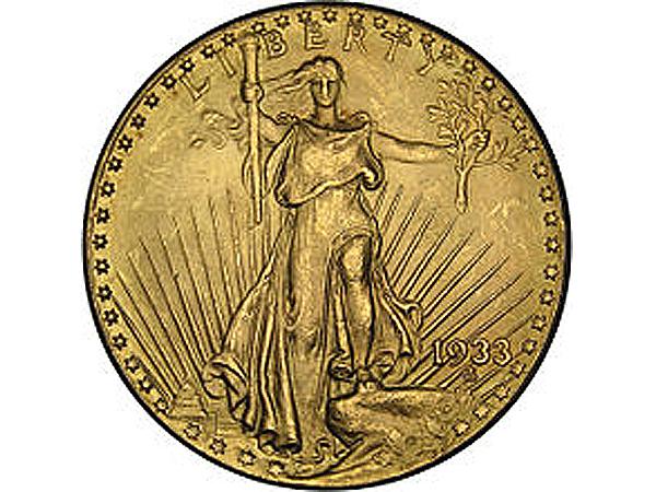 Najdroższa moneta świata