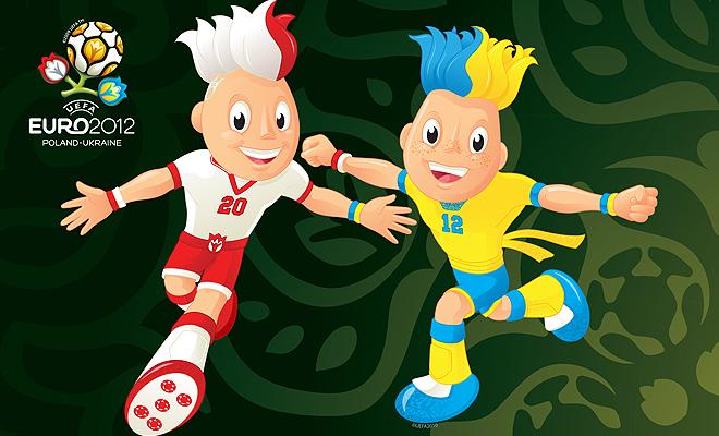 Ole, ole, ole!!!! Wkrótce EURO 2012