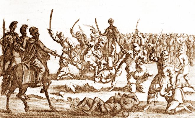 Bitwa pod Batohem