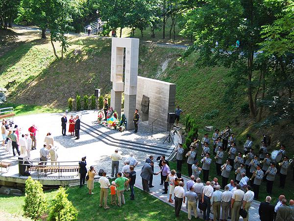 71. rocznica mordu na Wzgórzach Wuleckich