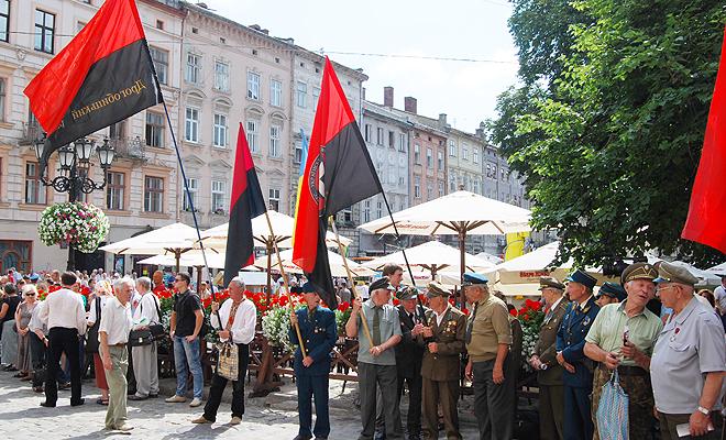 Stećko znów we Lwowie