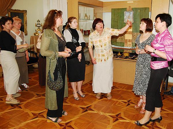 Otwarcie wystawy (Fot. Maria Kuczyńska)