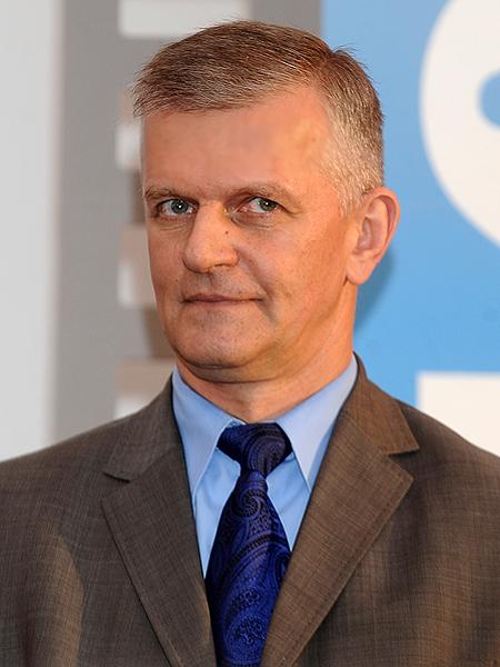Janusz Cisek przybędzie na Ukrainę