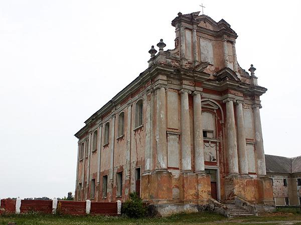 Janów na Podolu – zachwyt i smutek