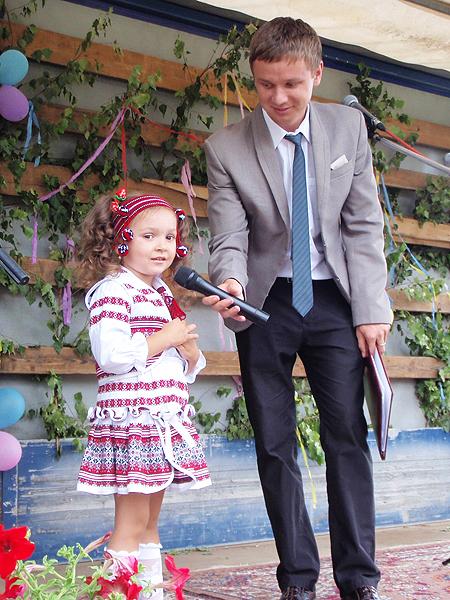 Polsko-ukraiński dzień Krysowic