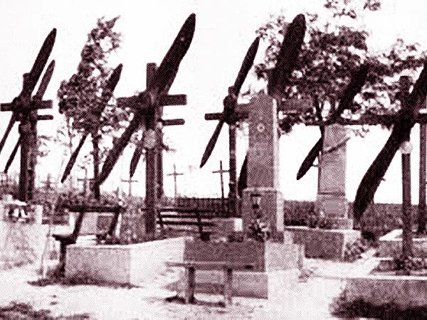 Zapraszamy do porządkowania cmentarza Janowskiego