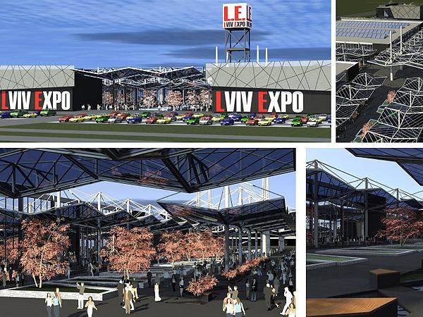 EXPO Lwów – nowe Targi Wschodnie?