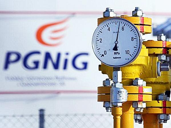 PGNiG znalazł złoże gazu o wielkości 1 mld m. sześc. I to nie łupkowego