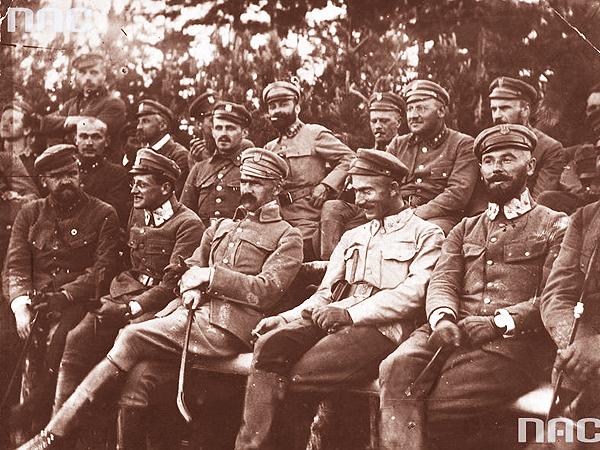 Józef Piłsudski i kryzys przysięgowy