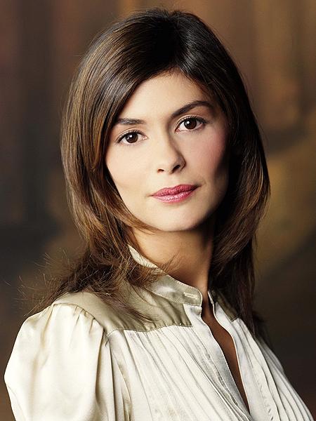 Audrey Tautou (Fot. www.filmweb.pl)