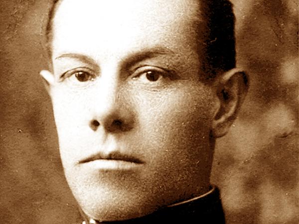 Aleksander Petlura oficerem Wojska Polskiego