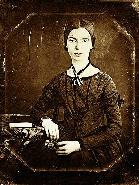 Emily Elizabeth Dickinson (Fot. pl.wikipedia.org)