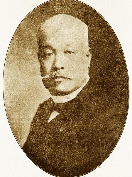 Poseł Japonii w Londynie Tadasu Hayashi (Fot. pl.wikipedia.org)