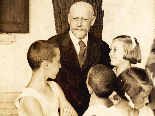 Pamiętnik Janusza Korczaka