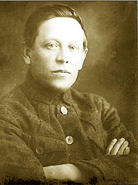 Symon Petlura (Fot. litopys.org.ua)