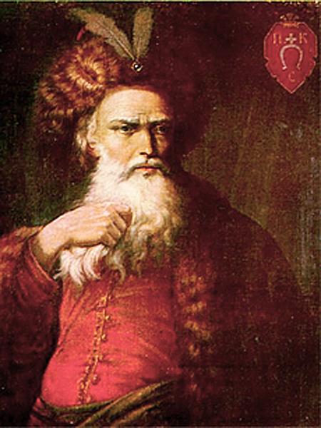Piotr Konaszewicz-Sahajdaczny (Fot. pl.wikipedia.org)