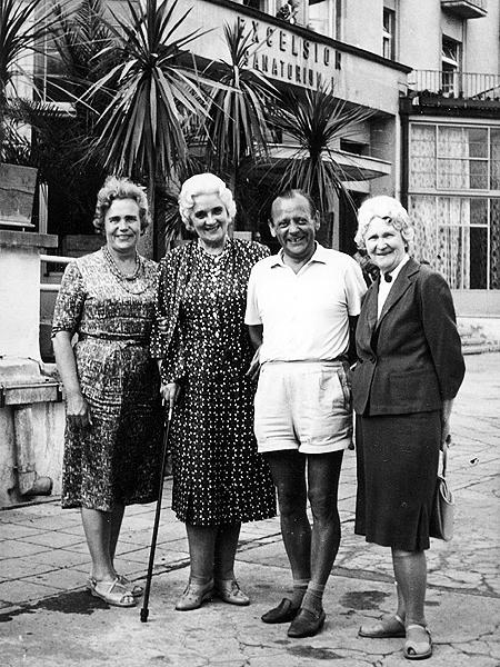 O rodzinie Szpaczyńskich – ciąg dalszy