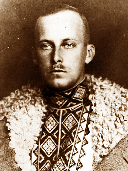 Wilhelm Franciszek Habsburg-Lotaryński (Fot. pl.wikipedia.org)