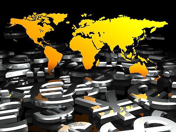 Trzy stany zdrowia w gospodarce światowej