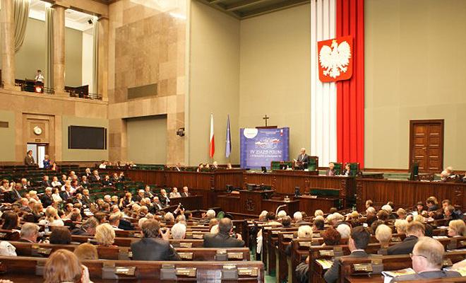 Obrady Sejmu Polonijnego