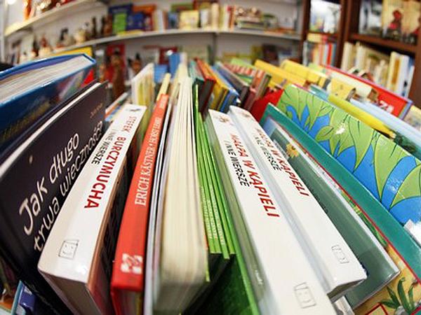 Centrum Polskiej Książki powstało w Winnicy