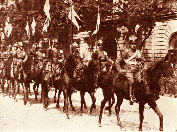 14 Pułk Ułanów Jazłowieckich