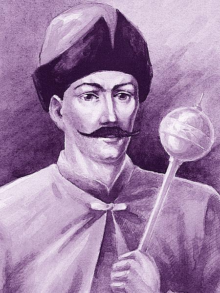 Iwan Wyhowskyj (Fot. pl.wikipedia.org)