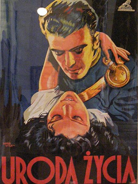 Uroda życia - polski film z 1930 r., będący adaptacją powieści S. Żeromskiego. Zrealizowany w wersji niemej, został z czasem udźwiękowiony.