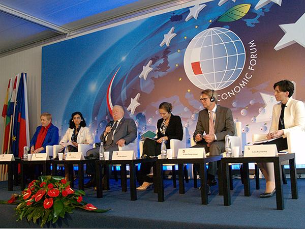 Przesłania XXII Forum Ekonomicznego w Krynicy