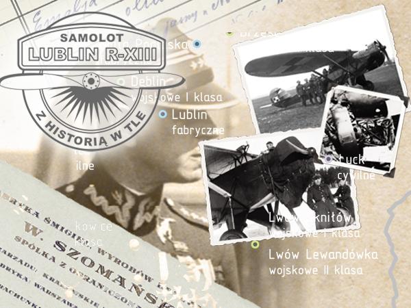 Archiwum wojskowe we Lwowie ll. 1930-39