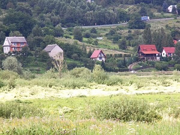 Tęgoborze (Fot. en.wikiloc.com)