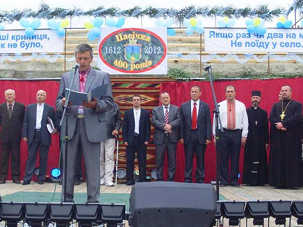 Delegacja z Moszczanki (Wanda Jakimko)