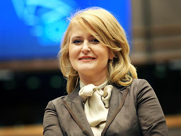 Współpraca z Ukrainą wg Elżbiety Łukacijewskiej