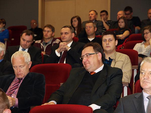 Dr Adam Kulczycki (Fot. Marcin Romer)