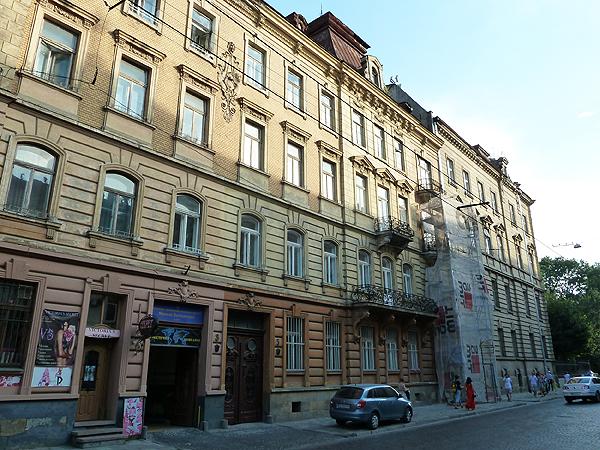 W 100-lecie założenia we Lwowie Zakładu Muzykologii