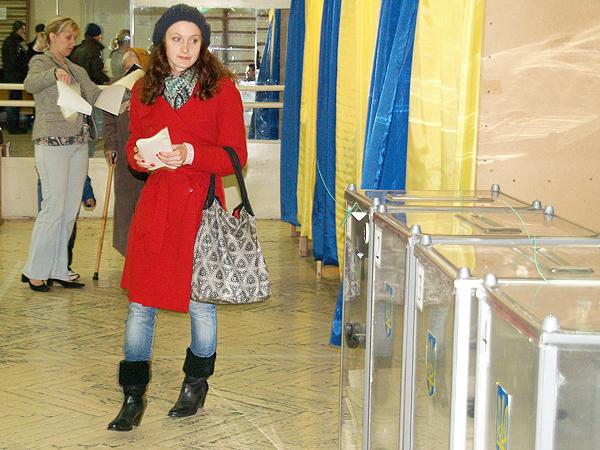 Czy wybory parlamentarne na Ukrainie dadzą jej stabilizację?