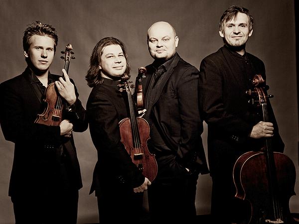 Szymanowski Quartet i przyjaciele