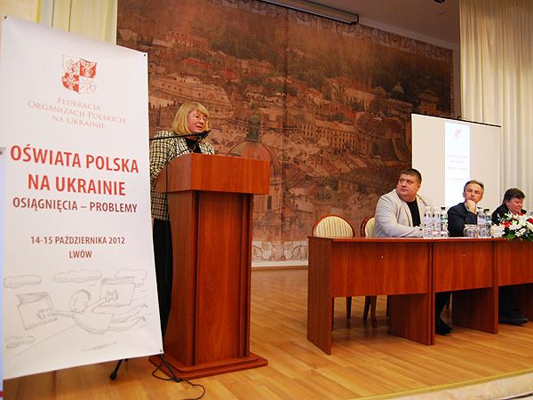 Oświata polska przede wszystkim