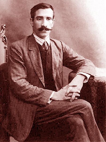 Aleksander Grin