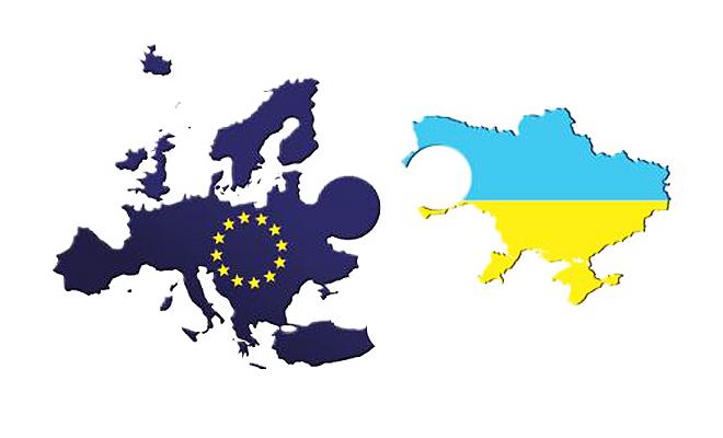Europejska perspektywa Ukrainy?