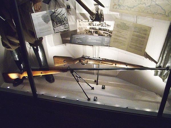 Polska broń we wrześniu 1939