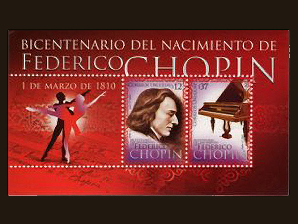 Fryderyk Chopin. Część 2