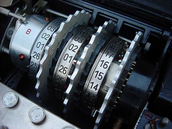 Enigma – rozwiązana zagadka