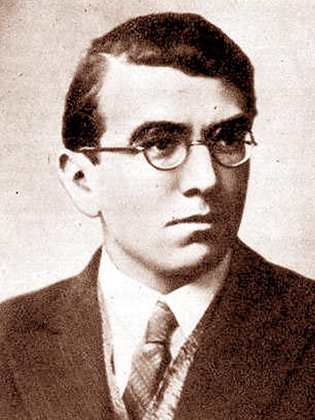 Henryk Zygalski (Fot. archiwum)