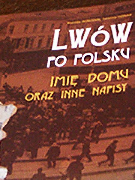 Lwów po polsku