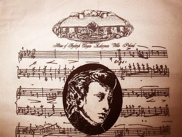 Fryderyk Chopin. Część 5