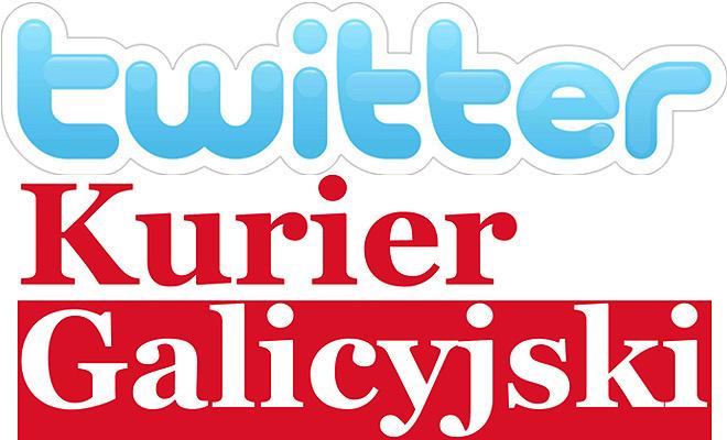 Kurier Galicyjski także na Twitterze